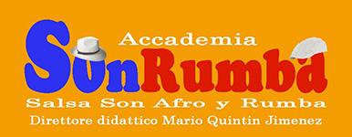 SonRumba Mario Quintin