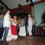 Domingo de la Rumba Mario Quintin 020