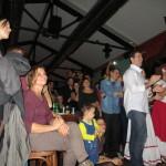 Domingo de la Rumba Mario Quintin 021