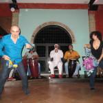 Domingo de la Rumba Mario Quintin 029