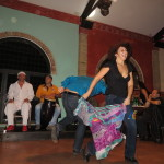 Domingo de la Rumba Mario Quintin 030