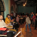 Domingo de la Rumba Mario Quintin 067