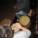 Domingo de la Rumba Mario Quintin 080