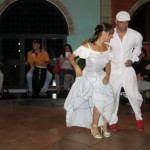 Domingo de la Rumba Mario Quintin 087