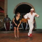 Domingo de la Rumba Mario Quintin 090