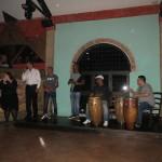 Domingo de la Rumba Mario Quintin 095