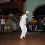 Domingo de la Rumba Mario Quintin 100