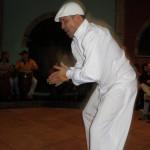 Domingo de la Rumba Mario Quintin 101