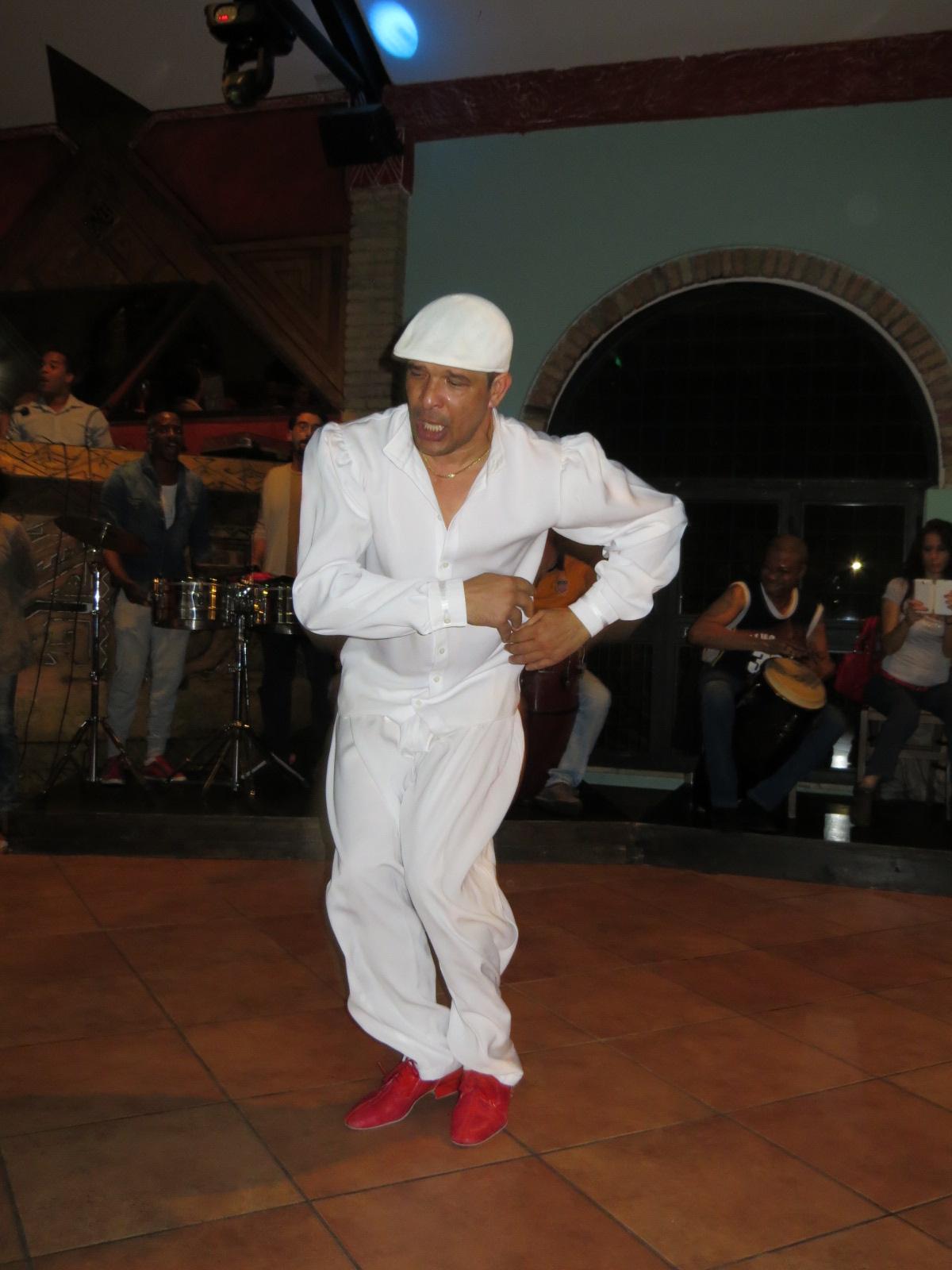 Domingo de la Rumba Mario Quintin 102
