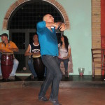 Domingo de la Rumba Mario Quintin 106