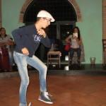 Domingo de la Rumba Mario Quintin 110