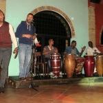 Domingo de la Rumba Mario Quintin 058