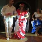 Domingo de la Rumba Mario Quintin 107