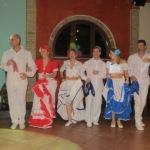 Domingo de la Rumba Mario Quintin 109