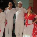 Domingo de la Rumba Mario Quintin 117