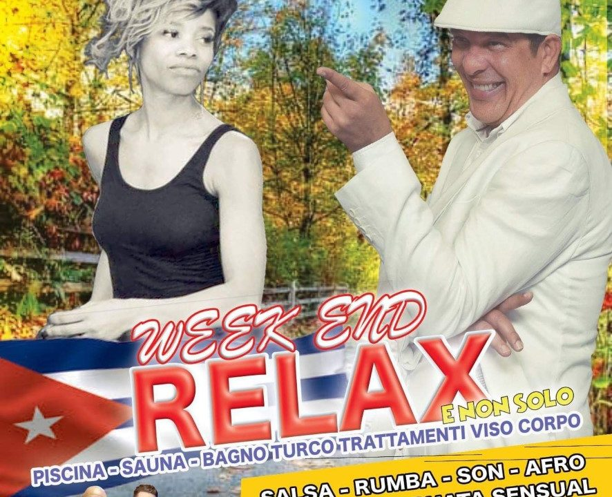WEEK-RELAX-MARIO-QUINTIN-2019